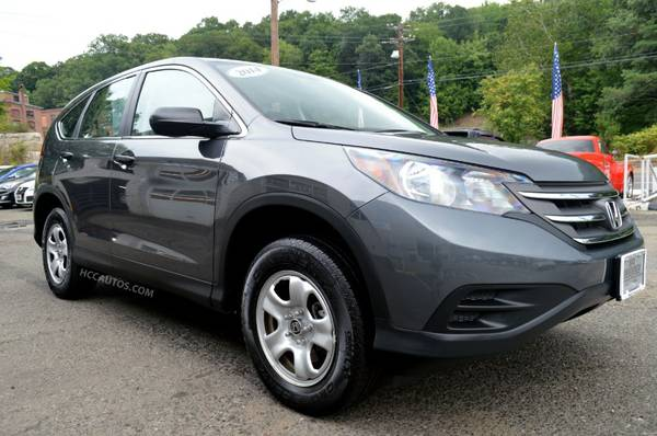 2014 Honda CR-V* AWD* ONLY 9,000 MILES!!!* BACK UP CAM* BLUETOOTH