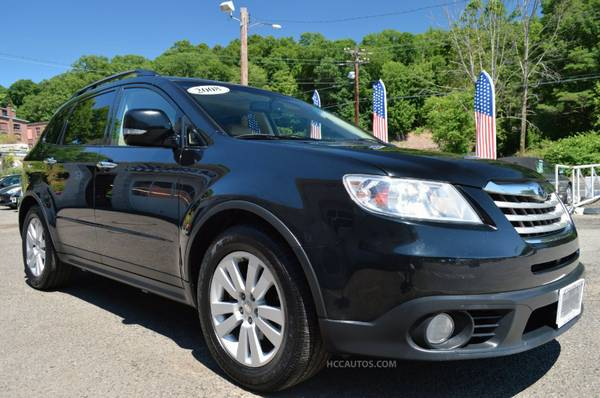 2008 Subaru Tribeca* AWD* LEATHER* SUNROOF* HEATED SEATS* AUX CONNECT