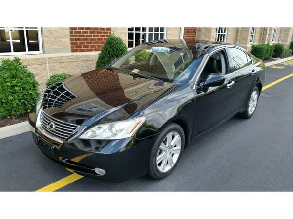 2008 LEXUS ES 350 SEDAN,1st Time Buyers, Good/Bad/No Credit