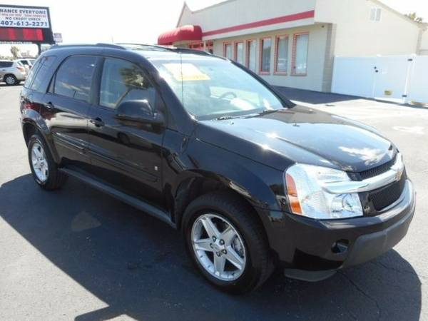 2006 Chevrolet Equinox LT AWD $700 down drive today NO CREDIT CHECK...