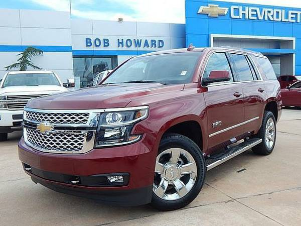 2016 CHEVY TAHOE *SIGNATURE SERIES* 4X4 CUSTOM GRILLE, 20'S AND MORE!