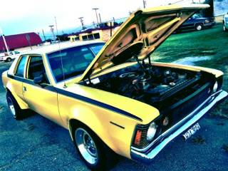 1971 amc sc 401 hornet pics now