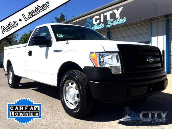 LOOK!!! 2011 FORD F-150 - BAD CREDIT OK!!! $378 / MONTH