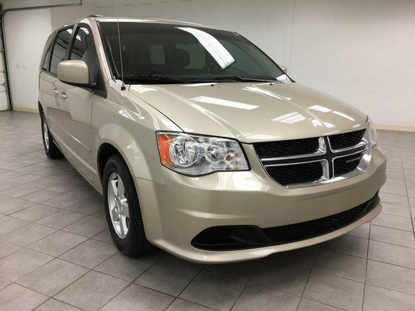 2013 *Dodge* *Grand* *Caravan* SXT - THE OKC PRICE LEADER!