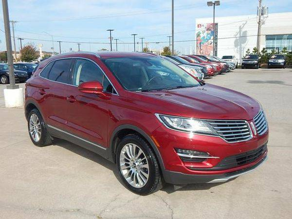 2015 *Lincoln* *MKC* Base - Call or Text! Financing Available