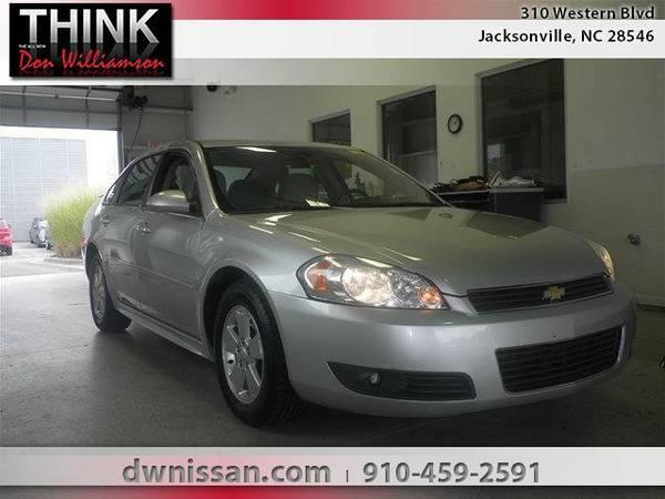 2011 *Chevrolet Impala* LT - Good Credit or Bad Credit!
