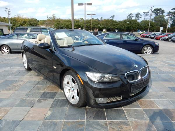 2009 BMW 335I --MILITARY $O DOWN FINANCING!_ALL CREDIT OK