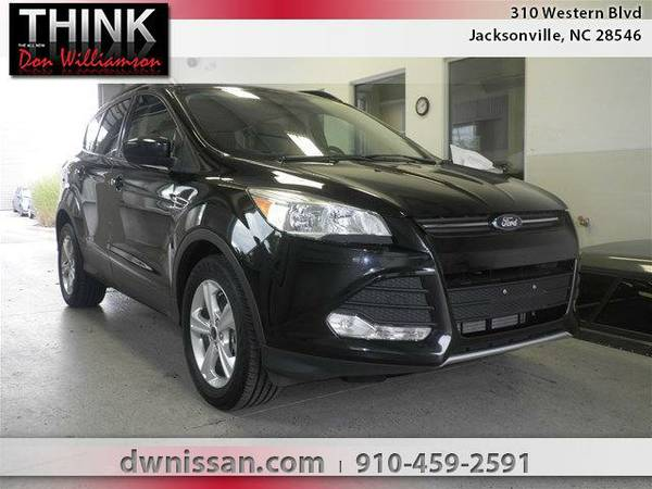 2014 *Ford Escape* SE - Good Credit or Bad Credit!