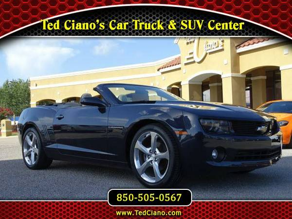 2013 Chevrolet Camaro Convertible ~ LETS MAKE A DEAL!! NEW CONDITION!