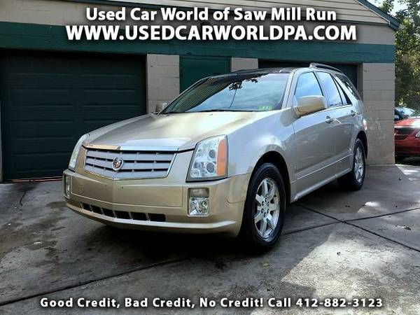 == 2006 CADILLAC SRX V6 ==Beautiful Fully Loaded Luxury SUV!! Must See