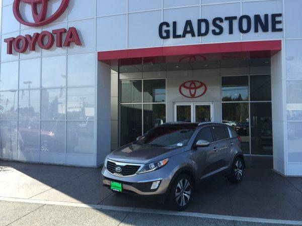 2012 *Kia* *Sportage* EX 📞CALL/TEXT