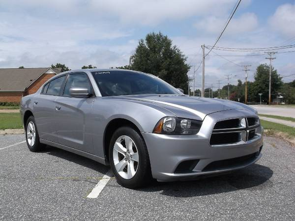 *HURRY IN*2011 Dodge Charger SE Bad Credit? No Credit? No Problem!!