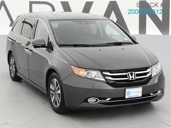 2015 Honda Odyssey MiniVan/Van