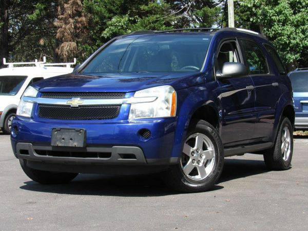 2007 *Chevrolet* *Equinox* LS 4dr SUV 🔥DOWN PAYMENT AS LOW AS