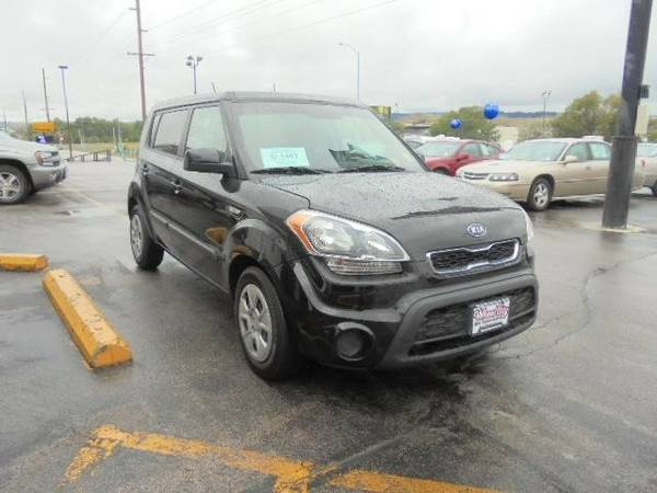 2012 Kia Soul - NO CREDIT? NO PROBLEM!