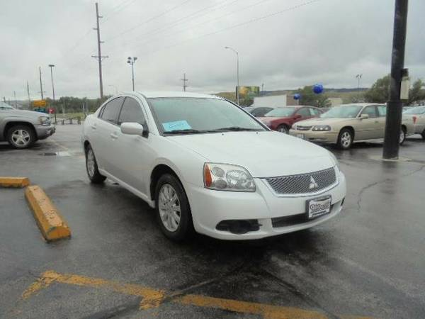 2012 Mitsubishi Galant - WE FINANCE EVERYONE!!!