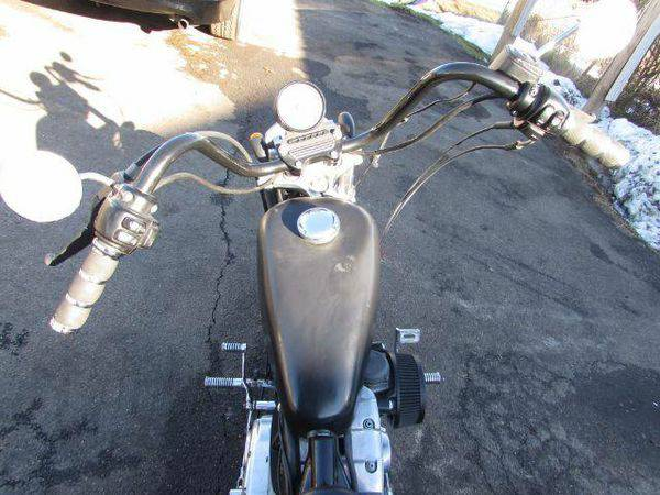 1996 *HARLEY-DAVIDSON* *XL* *883* ( Easy Financing Available )