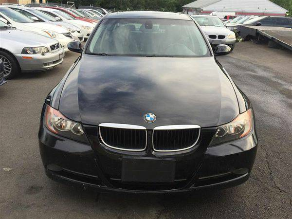 2008 *BMW* *3* *SERIES* 328i - Includes 3mo/3k mile limited WARRANTY!