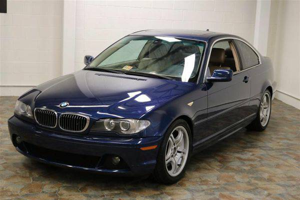 2004 *BMW* *3* *SERIES* 330Ci noTAXIDnoSSNnoCreditnoProblem