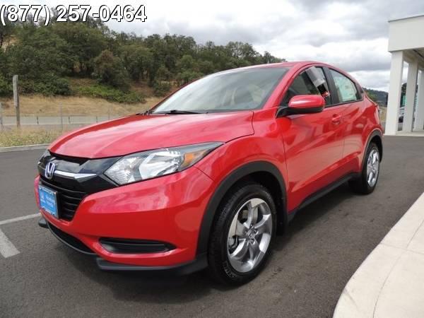 Honda HR-V 4D Sport Utility SUV CVT Roseburg