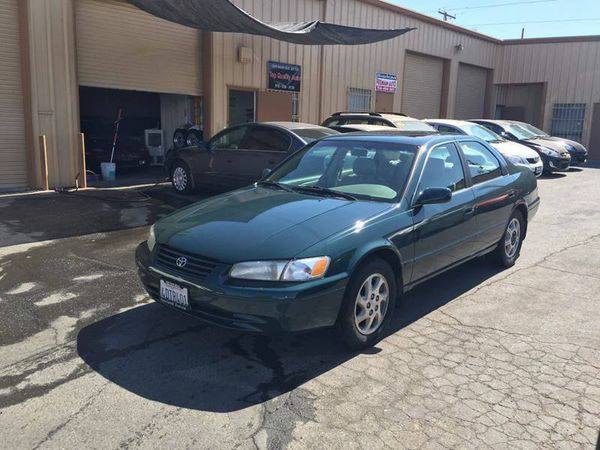 1999 *Toyota* *Camry* XLE V6 4dr Sedan CALL/TEXT ASK ATA (916) 367-402