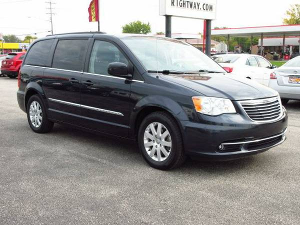 2013 Chrysler Town & Country 66 For Sale NOW!