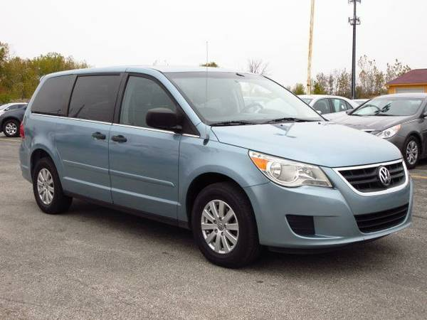 2009 Volkswagen Routan 66 *BIG SAVINGS..LOW PRICE*