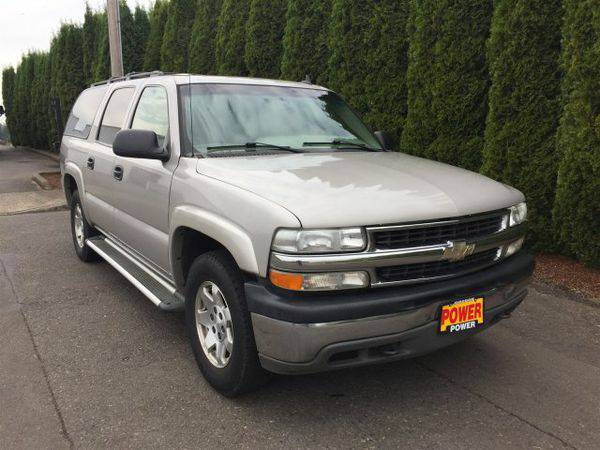 2006 *Chevrolet* *Suburban* LS - CALL/TEXT 📱