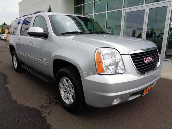 2013 *GMC* *Yukon* *XL* SLT - GET APPROVED TODAY!!!!