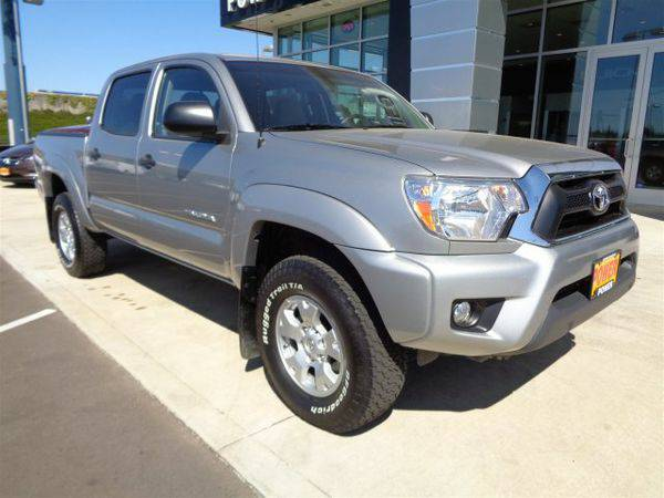2015 *Toyota* *Tacoma* TRD Pro - GET APPROVED TODAY!!!!
