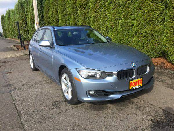 2014 *BMW* *3* *Series* 328i xDrive - CALL/TEXT 📱