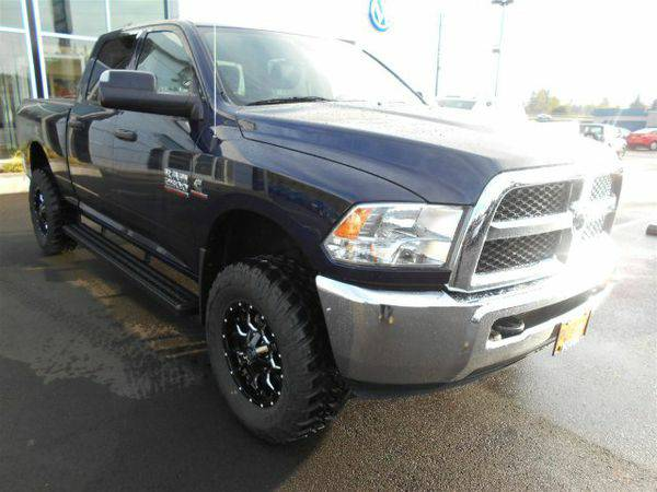 2013 *Ram* *2500* Tradesman - Call/Text