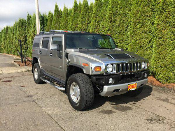 2008 *HUMMER* *H2* SUV - CALL/TEXT 📱