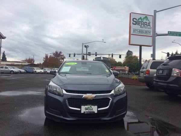 ~ * ~ 2015 chevrolet malibu automatic/today give away special ~ * ~