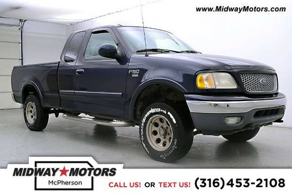 1999 Ford F-150 STYLE Truck F-150 Ford