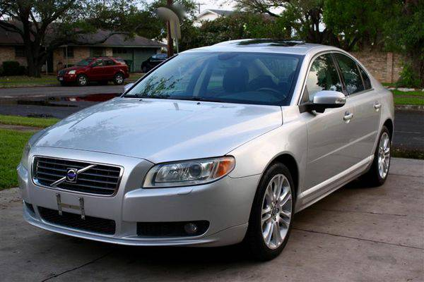 2008 *VOLVO* *S80* 3.0L Turbo Bad Credit Approved
