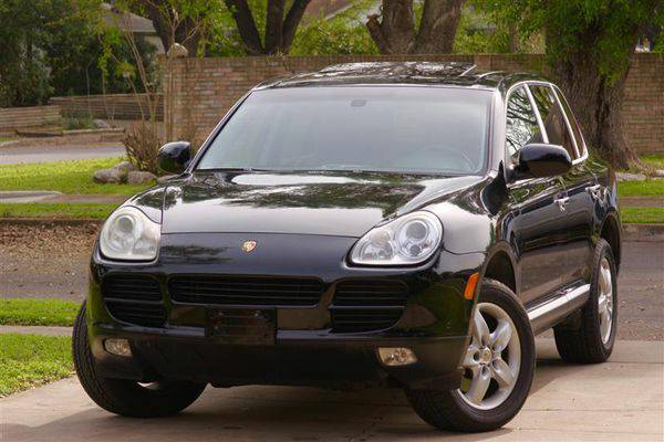2006 *PORSCHE* *CAYENNE* S Bad Credit Approved