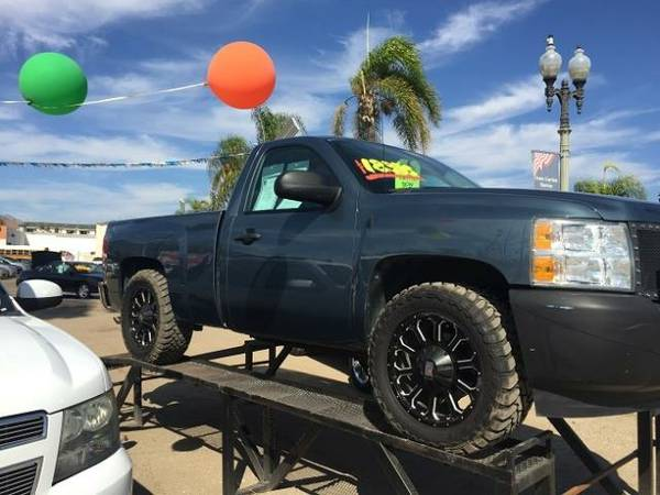 2012 Chevrolet Silverado 1500 Off road wheels TOYOTA,HONDA,CIVIC,TACOM