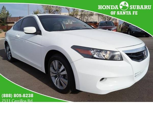 2011 Honda Accord EX-L . No Haggle Pricing!