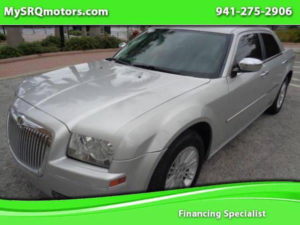 2010 *Chrysler* *300* Touring - - MySRQmotors.com !!!!!