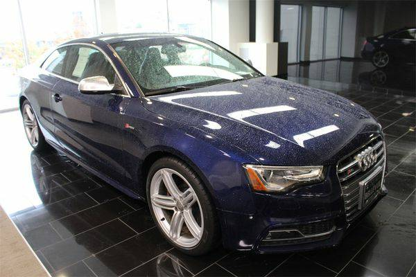 2013 *Audi* *S5* 3.0T Premium Plus End of month specials happening NOW