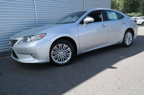 2013 *Lexus* *ES* *350* 4dr Sdn -Text for Info today!