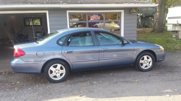 2001 Ford Taurus Only 66,000 Miles