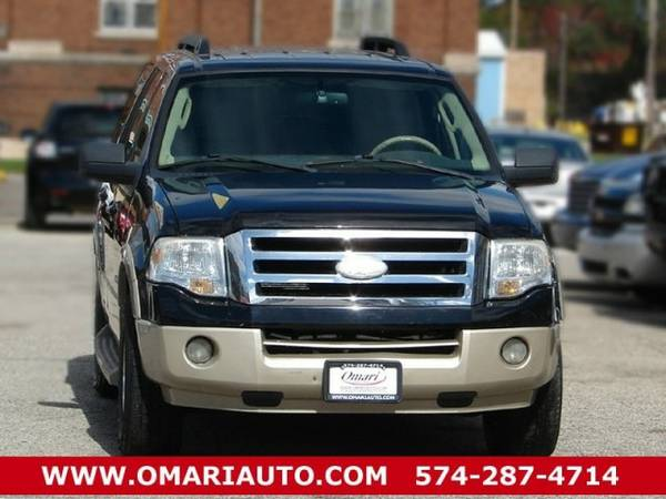 2008 Ford Expedition 2WD Eddie Bauer . Financing Available. As low as