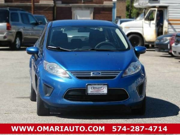 2011 Ford Fiesta . Repo? Bad Credit? NO PROBLEM