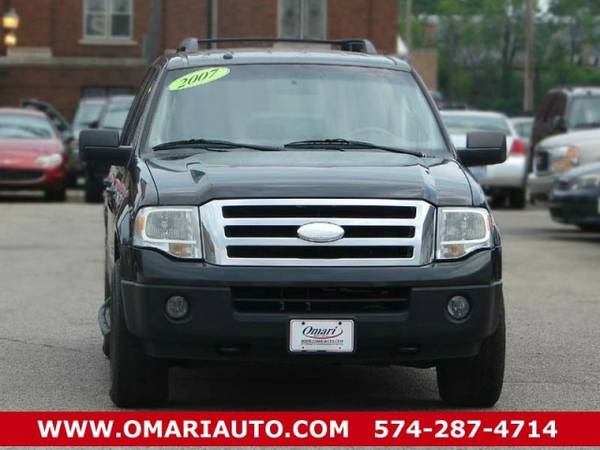 2007 Ford Expedition 4WD XLT 63k Miles . First Time Buyer Program. As