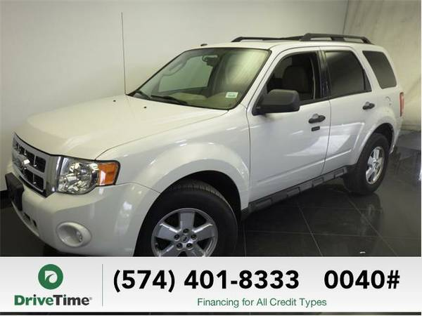 2009 *Ford Escape* - LOW DOWN-PAYMENT