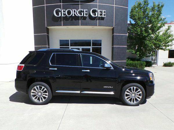 New 2017 *GMC* *Terrain* - TEXT US DIRECTLY