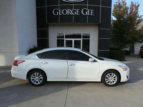 2015 *Nissan* *Altima* - TEXT US DIRECTLY