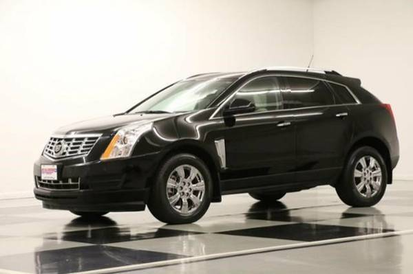 *SRX w GPS NAV* 2014 Cadillac *HEATED LEATHER- SUNROOF*